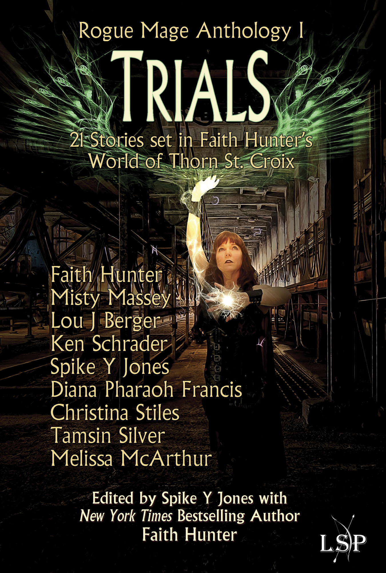 Trials – Character Sheet – How a Moon Mage Comes to Life